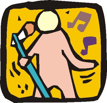 Pop Music clipart #2, Download drawings
