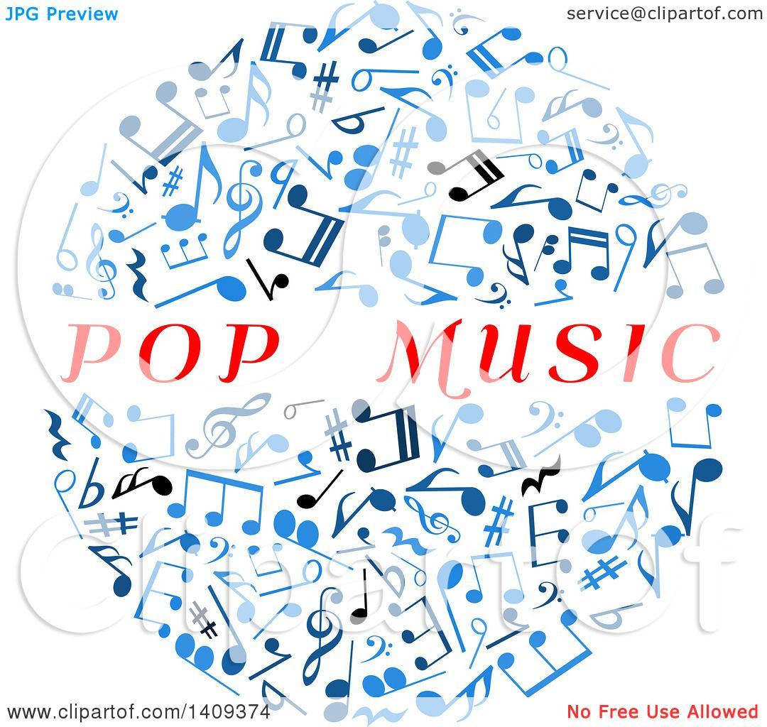 Pop Music clipart #6, Download drawings