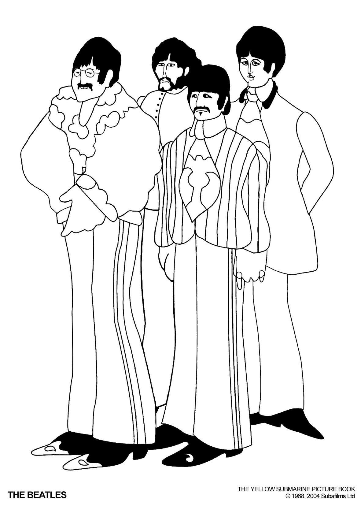 Pop Music coloring #11, Download drawings