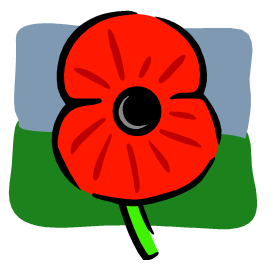 Poppy clipart #14, Download drawings