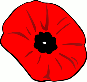 Poppy clipart #1, Download drawings