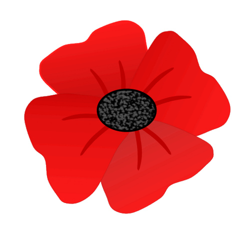 Poppy clipart #2, Download drawings