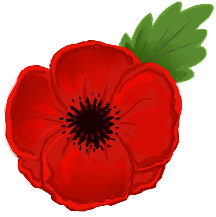 Poppy clipart #16, Download drawings