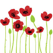 Poppy clipart #6, Download drawings