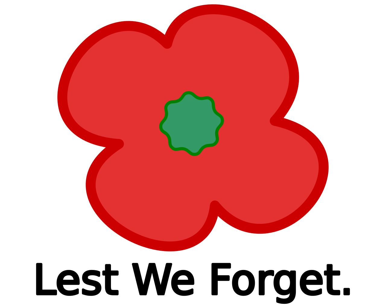Poppy svg #2, Download drawings
