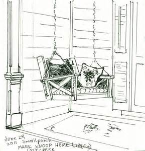Porch coloring #18, Download drawings