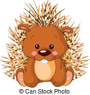 Porcupine clipart #5, Download drawings