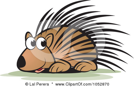 Porcupine clipart #16, Download drawings