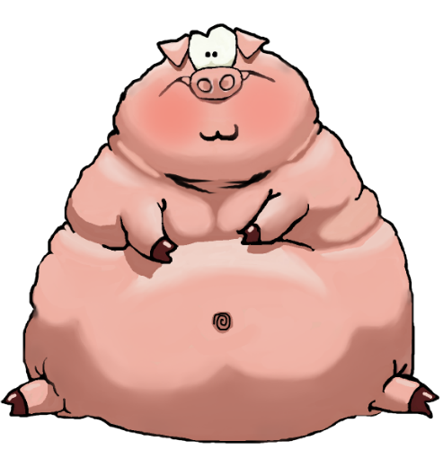 Porkers clipart #7, Download drawings