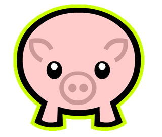 Porkers clipart #16, Download drawings