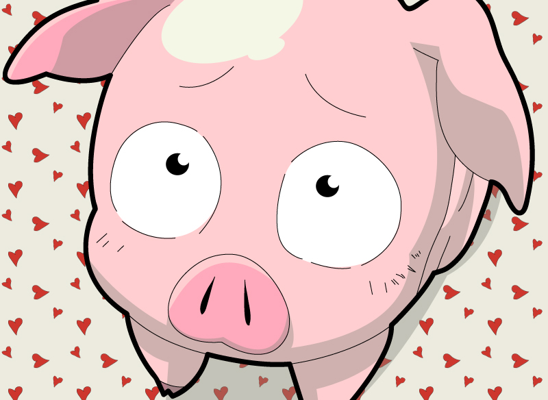 Porkers clipart #11, Download drawings