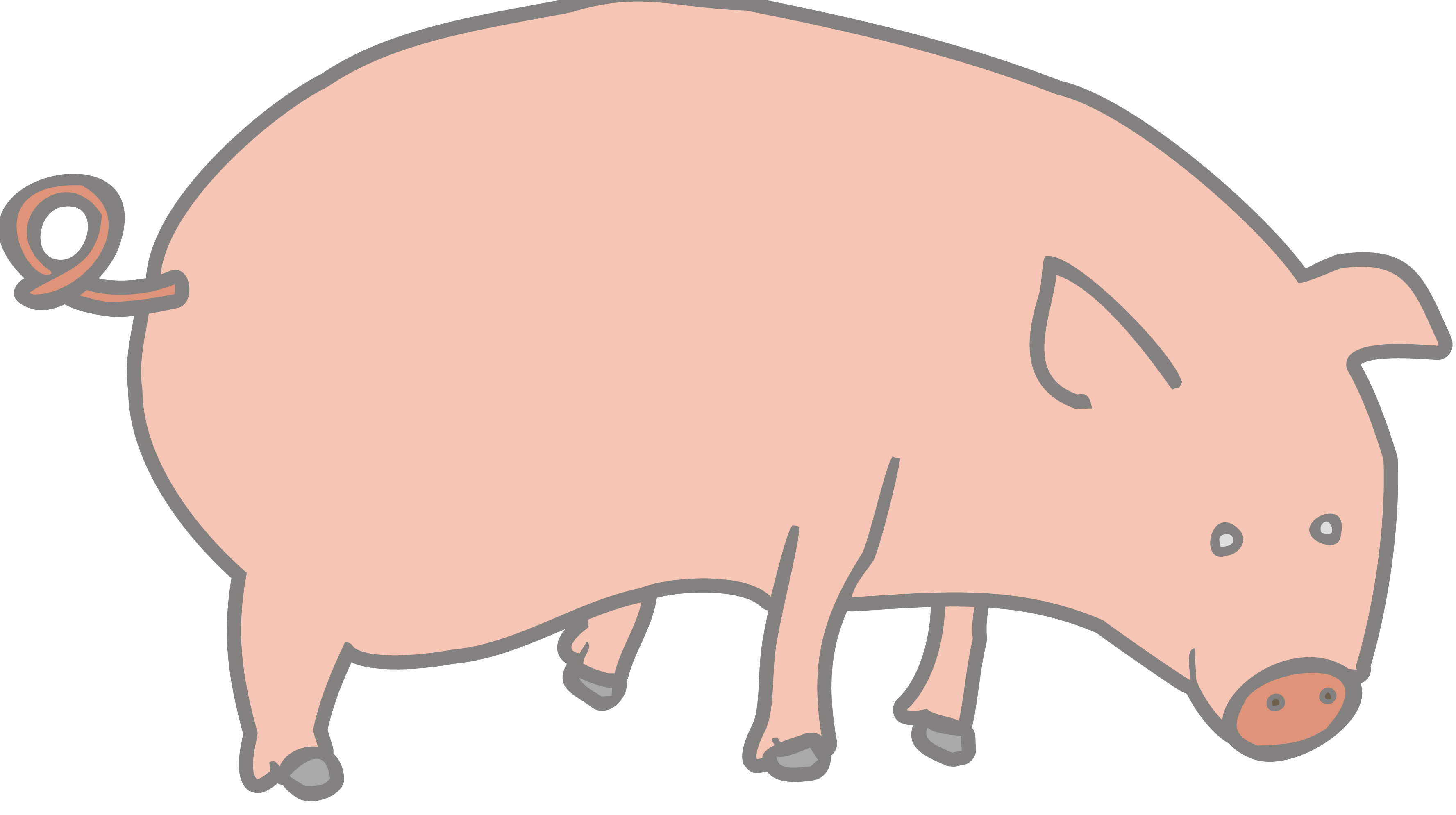Porkers clipart #18, Download drawings