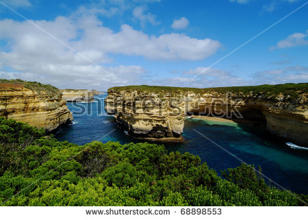 Port Campbell National Park clipart #10, Download drawings