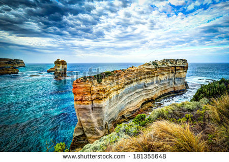 Port Campbell National Park clipart #5, Download drawings