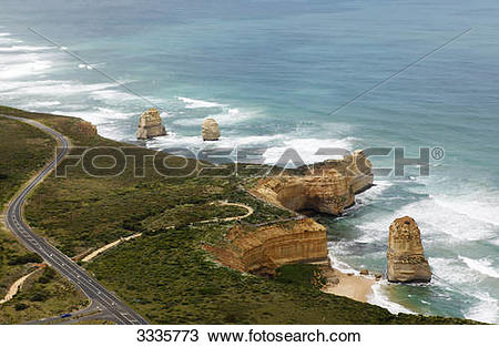 Port Campbell National Park clipart #18, Download drawings