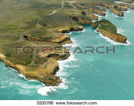 Port Campbell National Park clipart #17, Download drawings