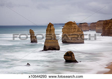 Port Campbell National Park clipart #16, Download drawings