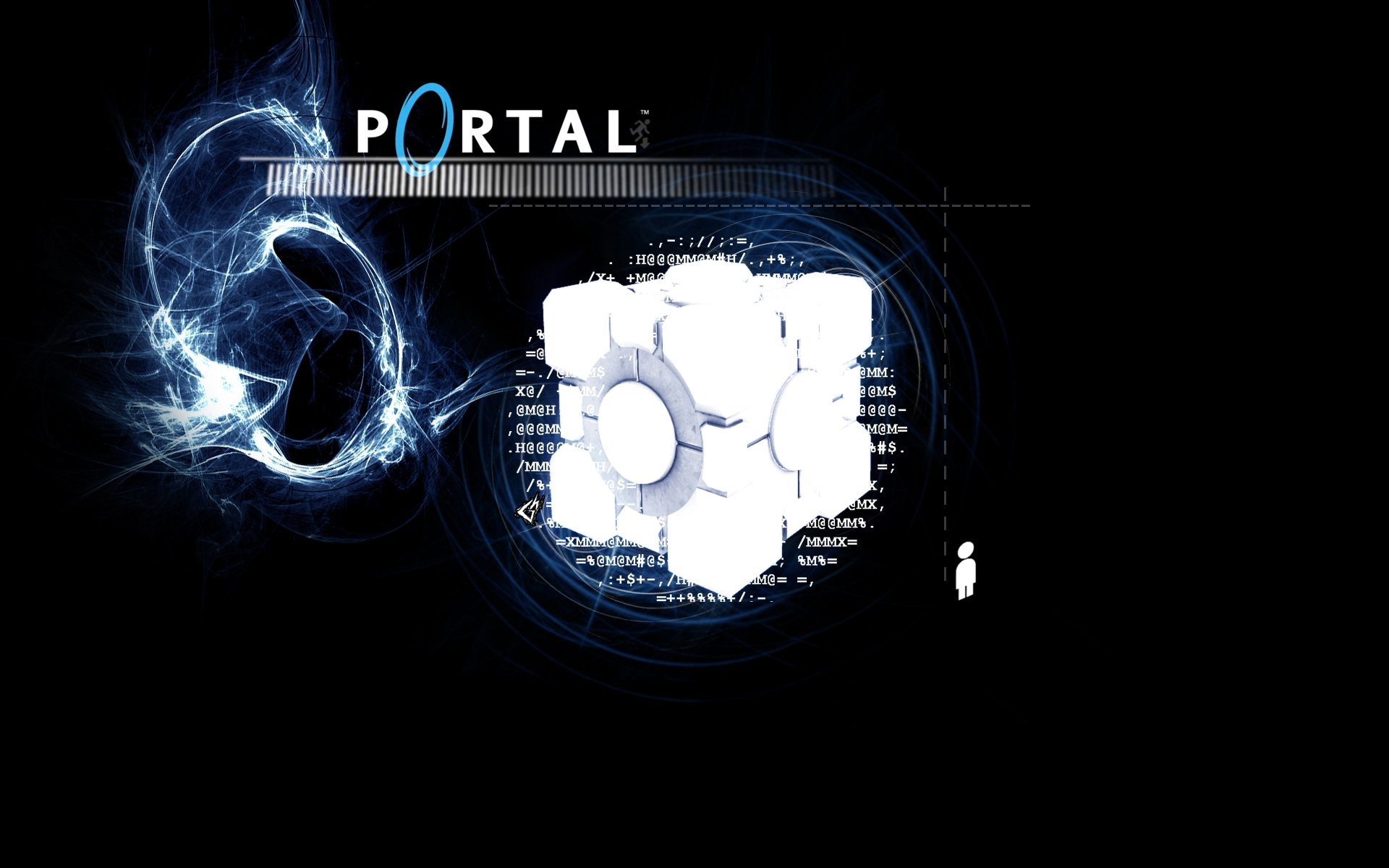 Portal (Video Game) clipart #8, Download drawings