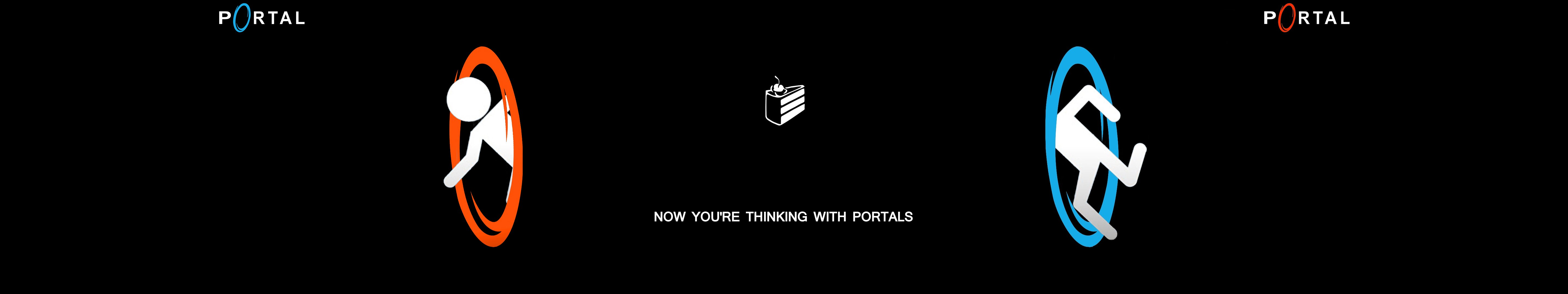 Portal (Video Game) clipart #3, Download drawings