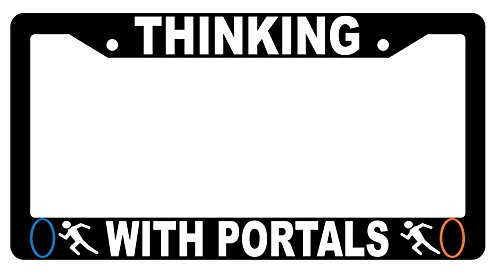 Portal (Video Game) svg #5, Download drawings