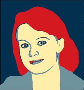 Portrait clipart #19, Download drawings