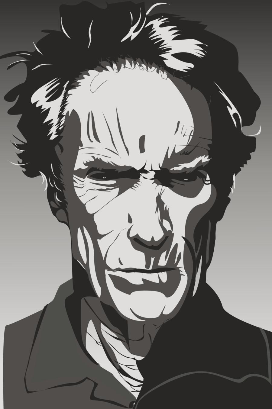 Portrait svg #14, Download drawings