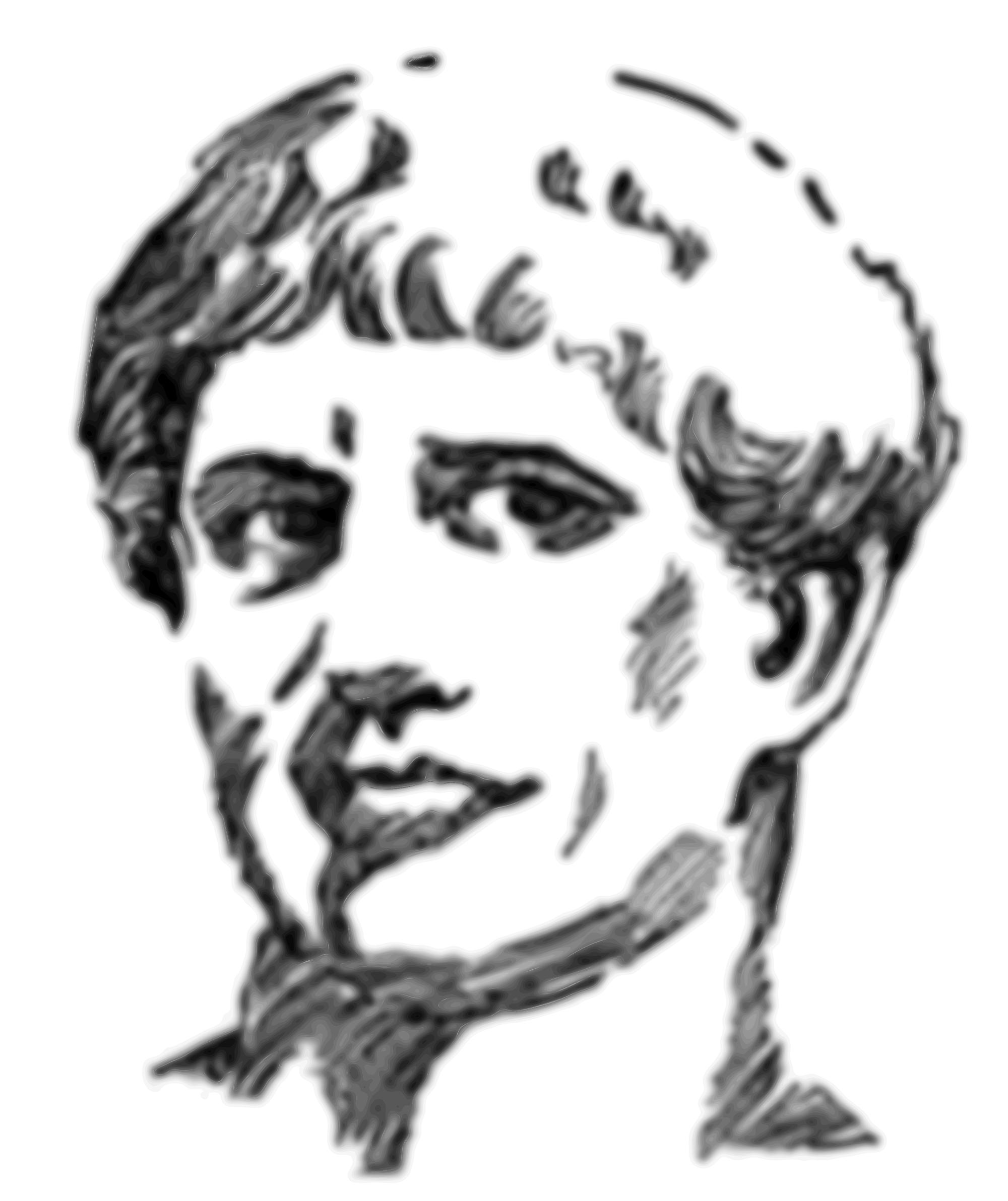 Portrait svg #5, Download drawings