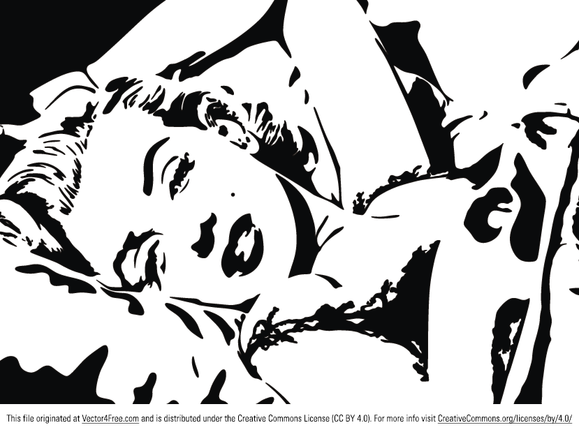 Portrait svg #15, Download drawings