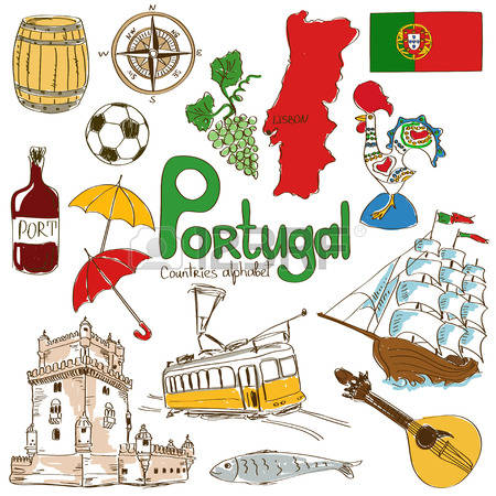 Portugal clipart #10, Download drawings
