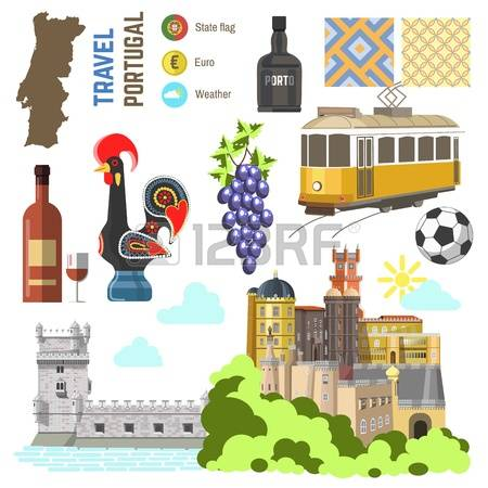 Portugal clipart #13, Download drawings