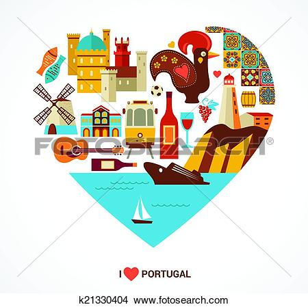 Portugal clipart #8, Download drawings
