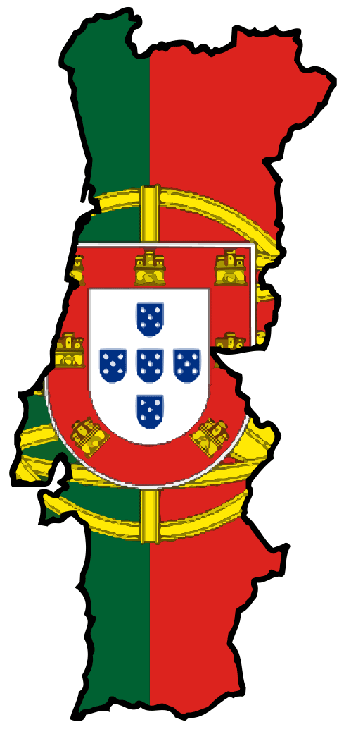 Portugal clipart #1, Download drawings