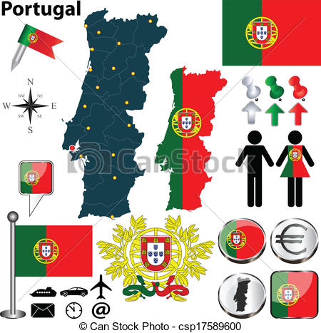 Portugal clipart #3, Download drawings