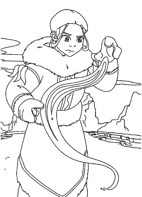 Possessed coloring #8, Download drawings