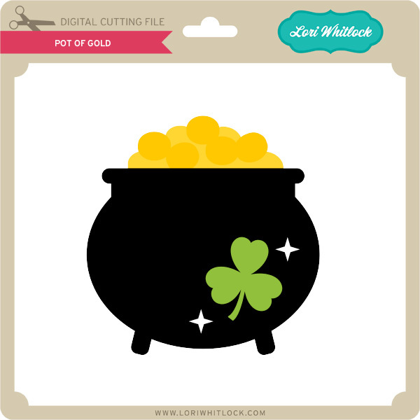 pot of gold svg #189, Download drawings