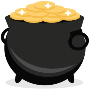 pot of gold svg #190, Download drawings