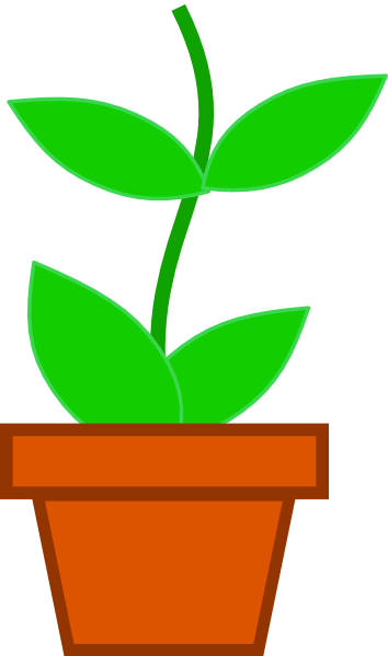 Pot Plant clipart #14, Download drawings