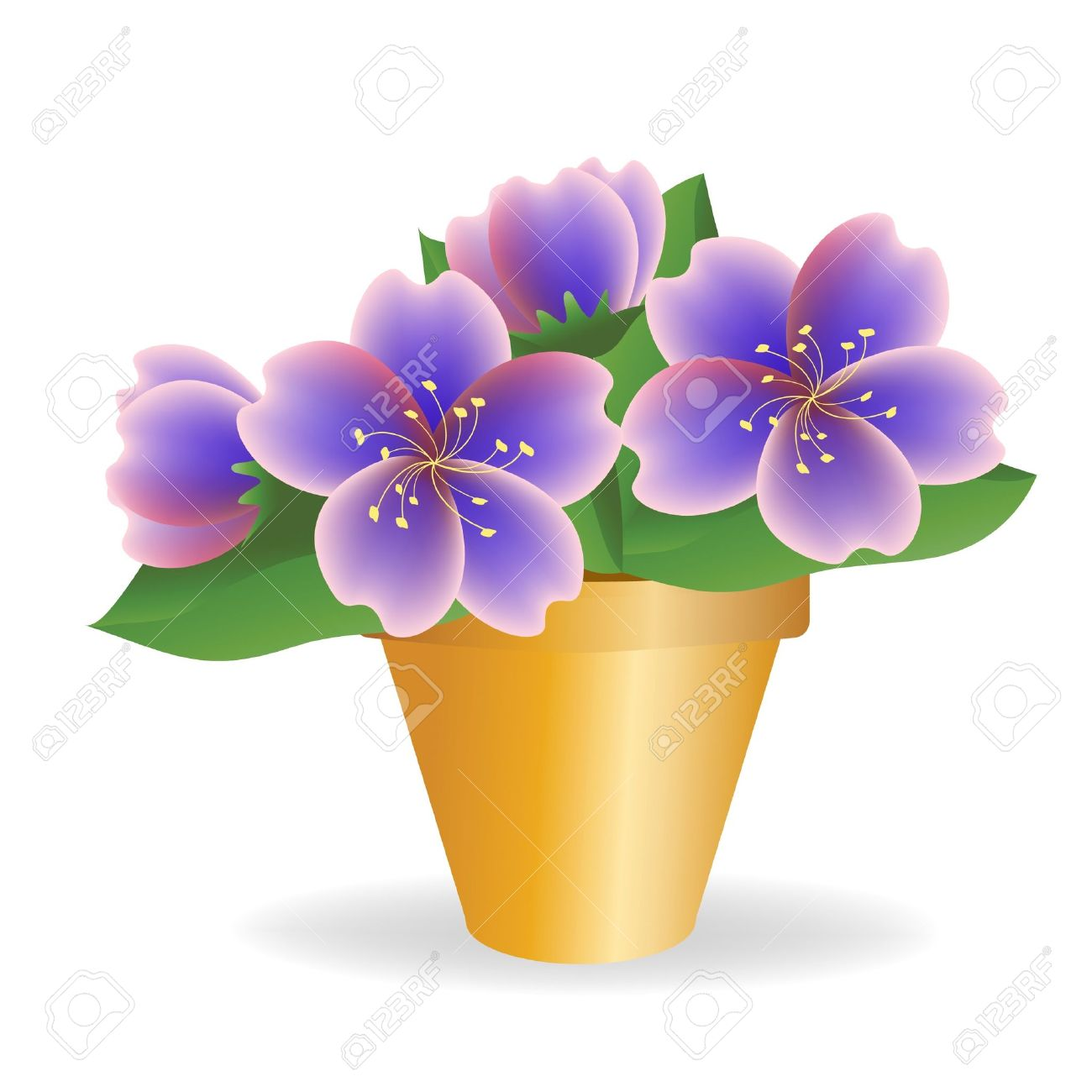Pot Plant clipart #1, Download drawings