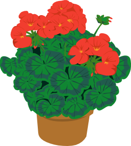 Pot Plant clipart #19, Download drawings