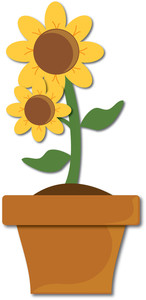 Pot Plant clipart #20, Download drawings