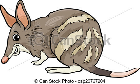Potoroo clipart #14, Download drawings