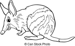 Potoroo clipart #20, Download drawings
