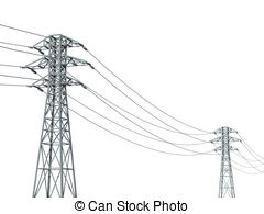 Power Line clipart #8, Download drawings
