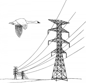 Power Line clipart #5, Download drawings