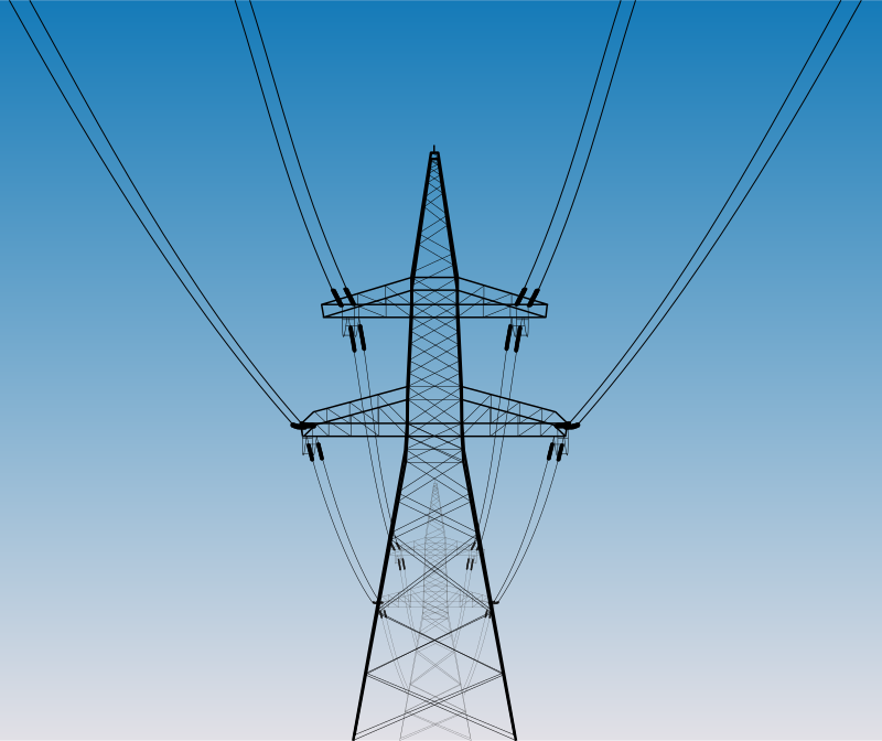 Power Line svg #11, Download drawings