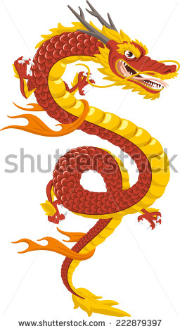Power Of The Dragon clipart #19, Download drawings