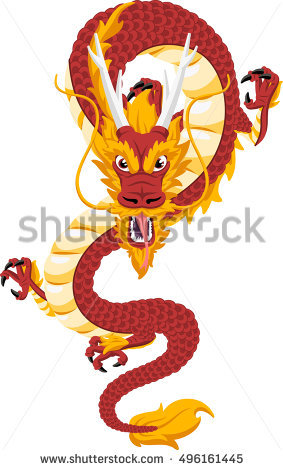 Power Of The Dragon clipart #18, Download drawings