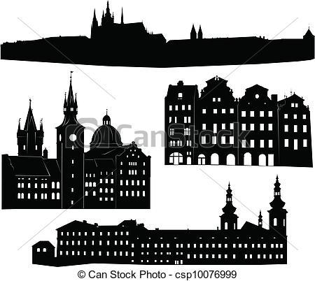 Prague clipart #8, Download drawings