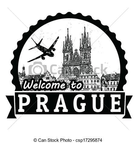 Prague clipart #6, Download drawings