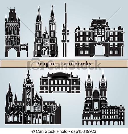 Prague clipart #17, Download drawings